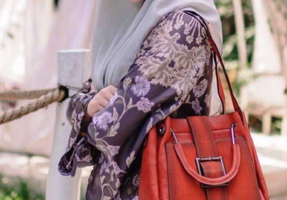 Inspirasi Fashion Hijab Casual untuk Remaja Stylish dan Kekinian