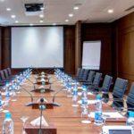 8 Tips Menyewa Meeting Room untuk Pertemuan Kantor yang Aman dan Nyaman