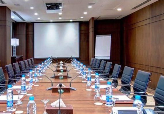 Tips Menyewa Meeting Room untuk Pertemuan Kantor yang Aman dan Nyaman